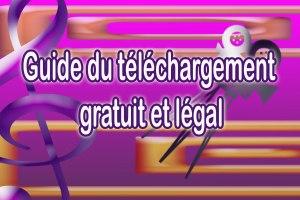 telechargement gratuit legal