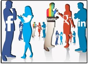 reseaux sociaux