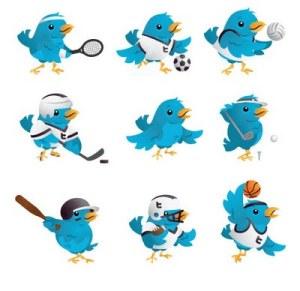 sport et reseaux sociaux