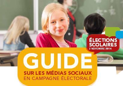 reseaux sociaux elections